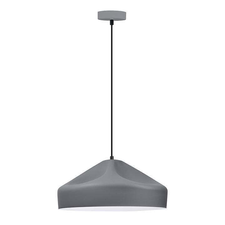 Groovy GAVLE biała lampa wisząca E27 VD11