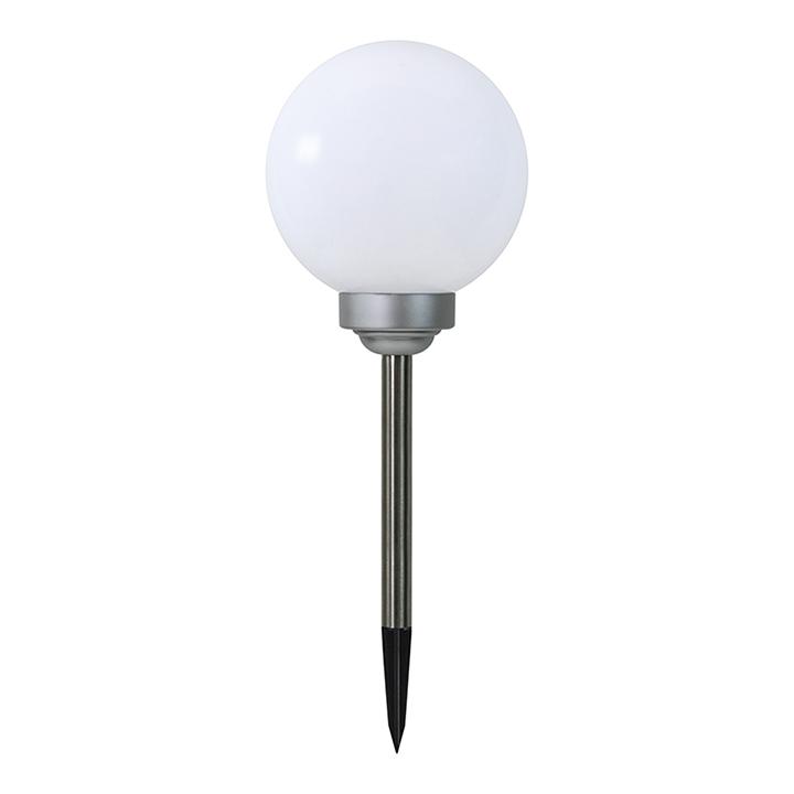 lampy solarne led 20 cm